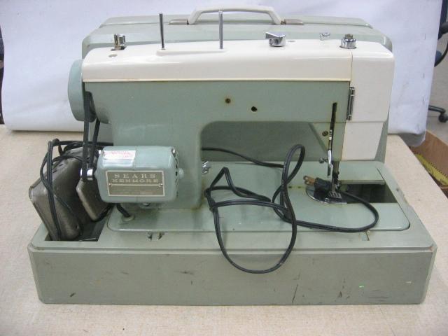 sears kenmore sewing machine model 5186