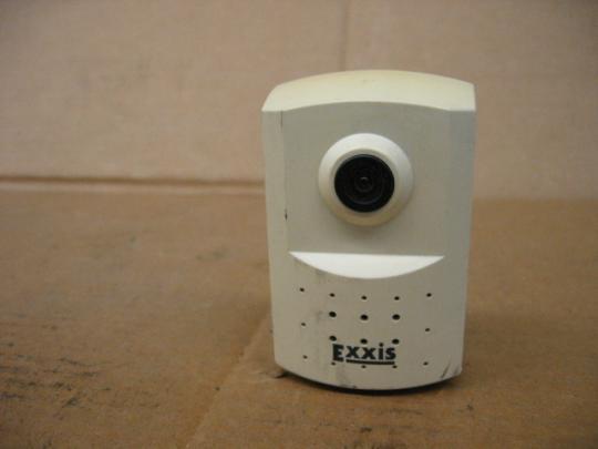 Exxis ESC-1A EIA 15VDC/2Watts CCD B&W Camera