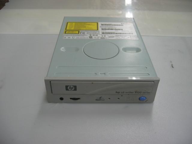 HP C4462-56000 CD-Writer 9100 IDE ATAPI CD-R/RW Drive