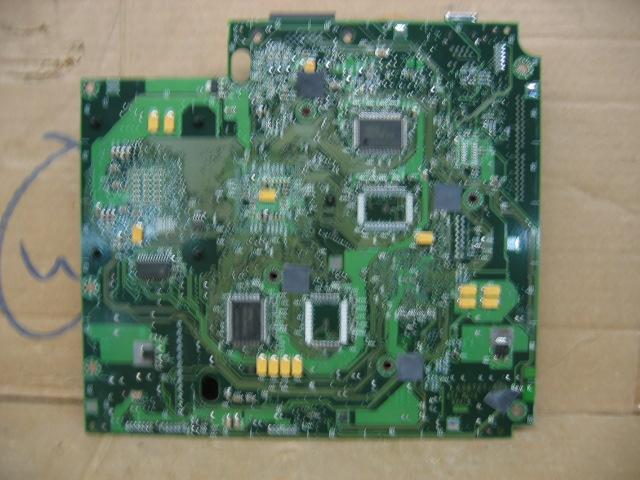 Microsoft XBox Motherboard A38727-009 Rev K