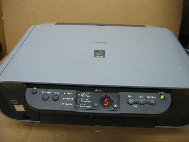 Canon Pixma K10282 Printer Driver