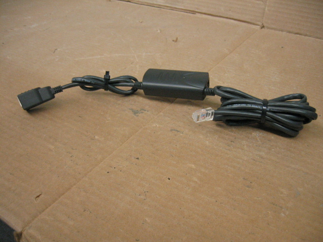Polycom 2457-11077-002 SoundPoint IP Lan/Power Cable