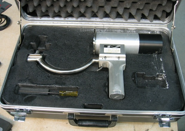 LIXI Imaging Scope LSM 82 205 Case Included