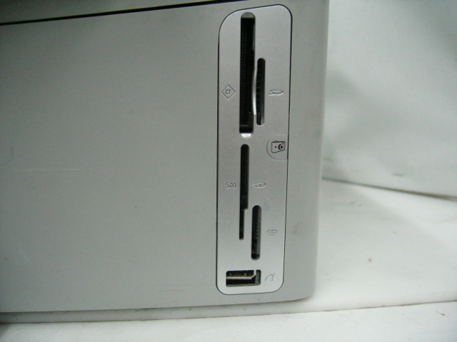 hp deskjet d4100 series printer offline