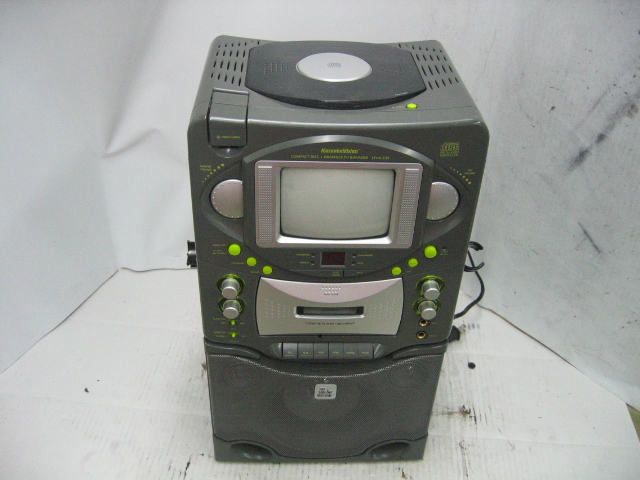 singing machine stvg529bk