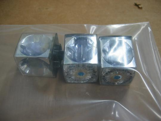 Sylvania Blue Dot Flashcubes 3 Pack