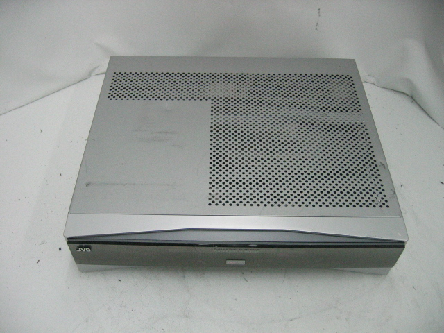 JVC TU-42WV74 Plasma Display Receiver