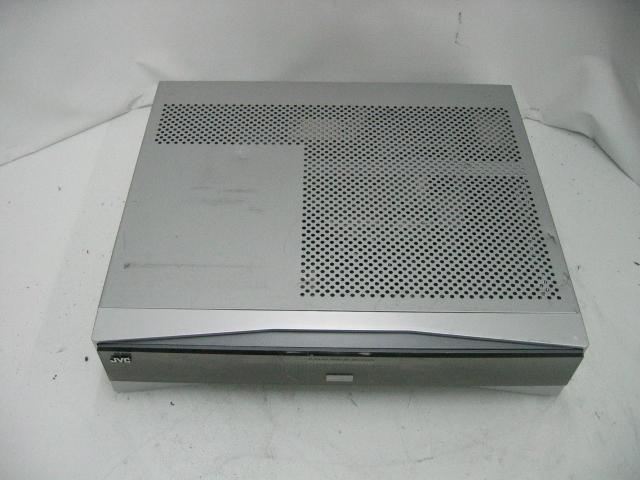 JVC TU-42WV74 Plasma Display Receiver