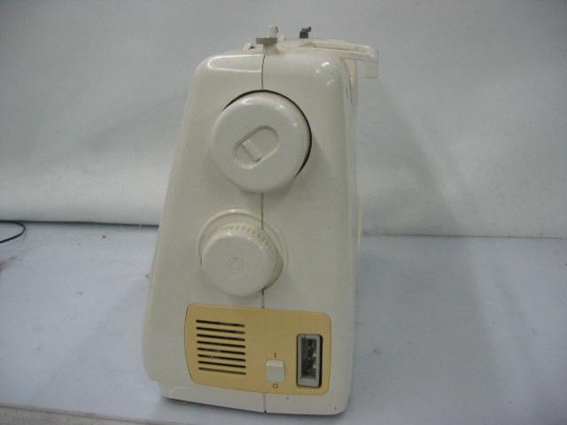 sewing machine xl 3100