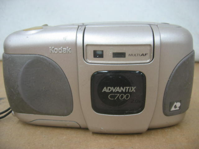 Kodak Advantix C700 Advanced Photo System Camera