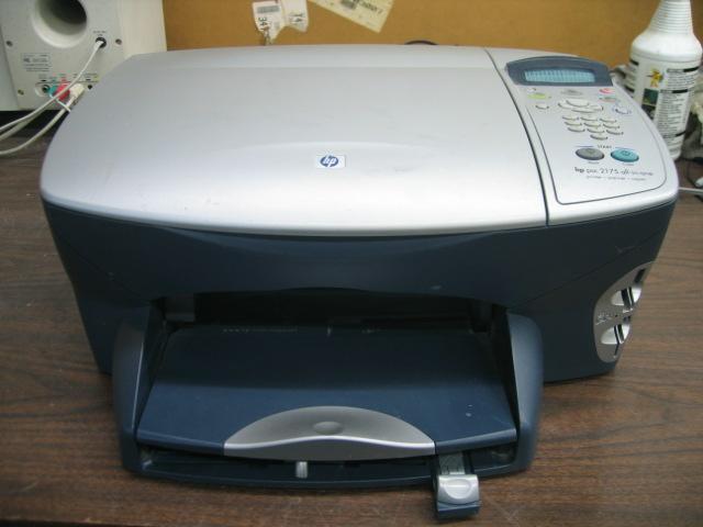Драйверы HP Deskjet 1510