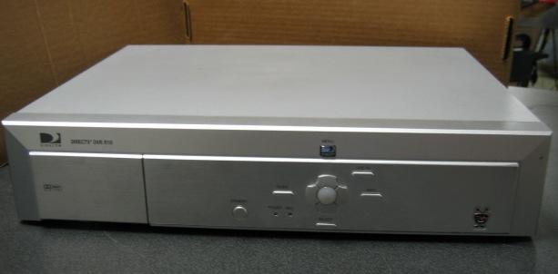Home Direct TV Tivo DVR R10 Satellite Receiver