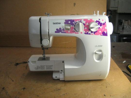 ls 30 sewing machine
