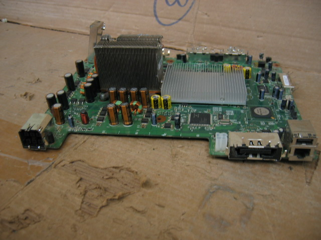 Xbox 360 Motherboard X803600-011