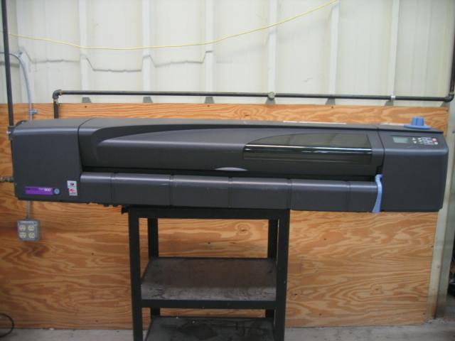 HP DesignJet 800PS 42