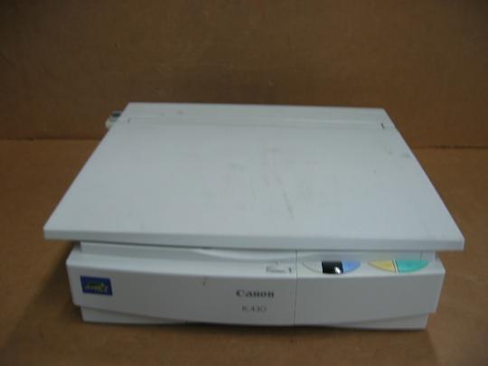 Canon PC 430 Black & White Copier Machine F135000