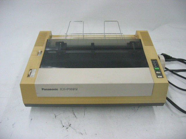 Panasonic  KX-P1091i Dot Matrix Printer