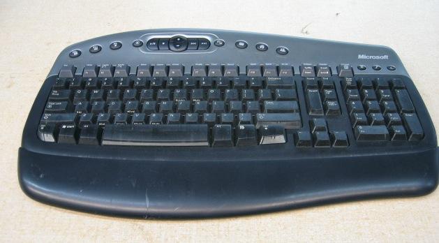 good wireless keyboard vulnerabilities