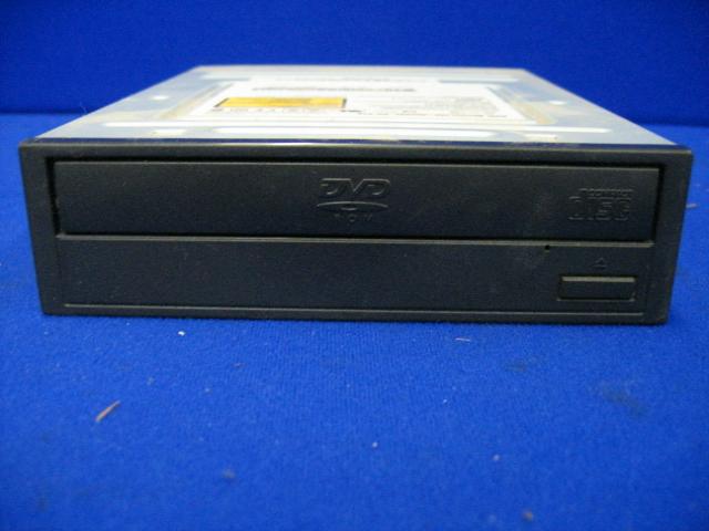 Toshiba Samsung SD-616 DVD Master 16E DVD-ROM Drive Black Bezel