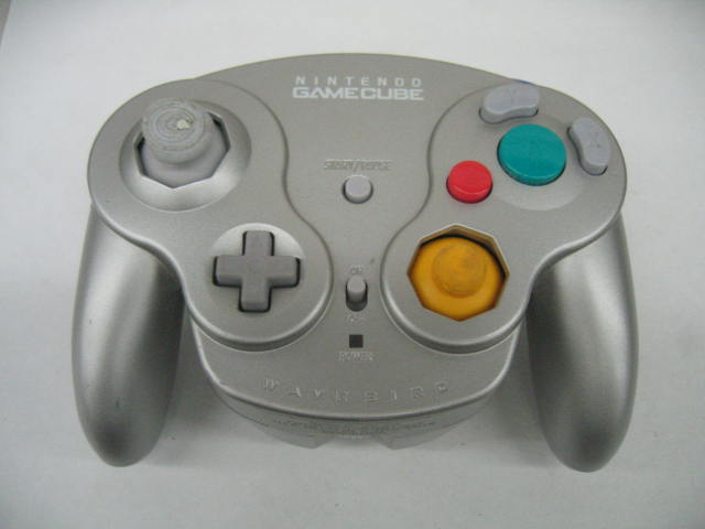 Nintendo GameCube Wavebird Wireless Controller DOL-004