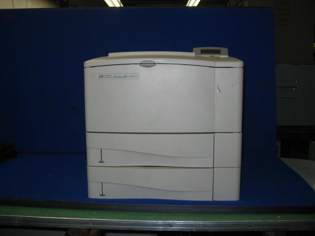 HP C4121A Laserjet 4000TN Workgroup Laser Printer