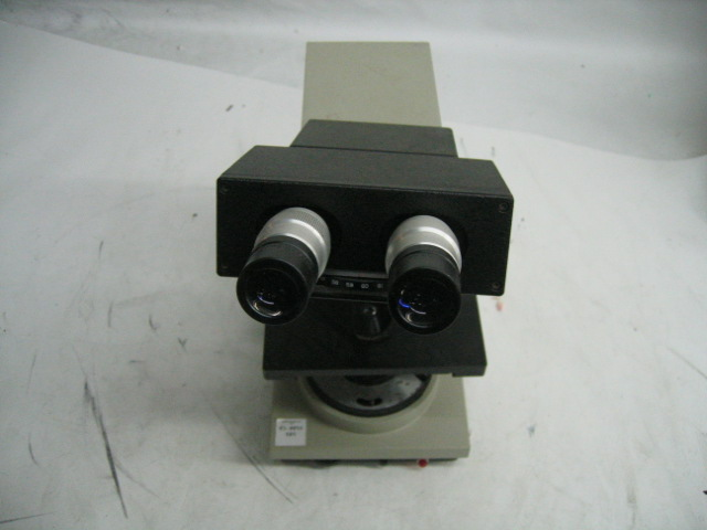 Bausch & Lomb Binocular Balplan Microscope
