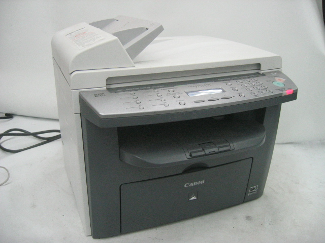 Canon F156602 Imageclass MF4350D Laser Printer Copier