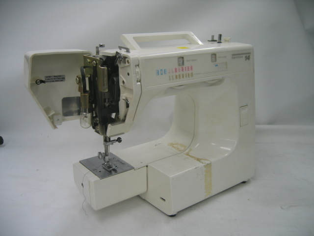 Kenmore 158.1340281 158.13453 158.1561180 158.15952 Sewing Machine