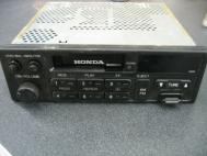 Honda CM6701B Stereo Cassette player