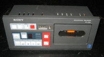 Sony Educational Recorder Model ER-5060