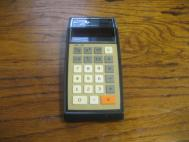 Texas Instruments TI SR-10 Slide Rule Calculator
