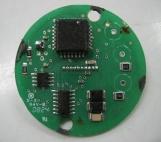 Rosemount 3031-816-8 PWB 3031-817 CCA Circuit Board