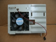 NMB 3110KL-04W-B20  Brushless Fan 12V DC .10A Assembly