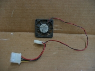 Adda AD0512MS-G90 12V .07A DC Brushless Fan