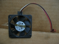 AVC Model C5515B12M DC 12V .1A Brushless Fan