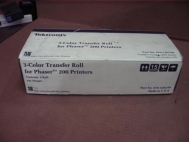 Tektronix 016-1262-00 3-Color Transfer Roll