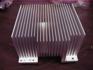 Power Mac G4 (Mirrored Door) Heat Sink 805-3300B