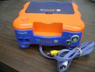 VTech 53-36400-105-080 V.Smile TV Learning Game System