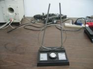 Gemini KM200 VHF/UHF/FM Stereo Radio Antenna