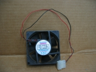 Mechatronics E9225E12B 12V .49A DC Brushless CPU Fan