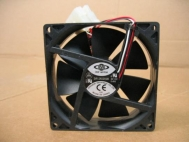 Top Motor DF12925SH 12V/.40A 3-Pin/Molex Case Fan