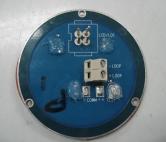 Rosemount 4500-3501-0003 LCD Meter PWB Circuit Board