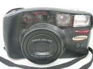 Samsung Maxima Zoom 105 35mm Autofocus Film Camera