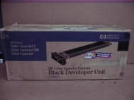 Hewlett Packard C3965A LaserJet Black Developer Unit