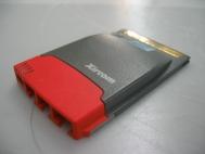 Xircom RBEM56G-100 CardBus Ethernet 10/100+Modem 56