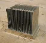 Dell Optiplex & Dimension Heatsink 3K144