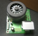 Lexmark C720 DR-6236-098 Developer Motor Driver C 720
