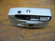 Easy Shot ES27 EV Automatic Point-N-Shoot Camera