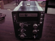 Howtek Model 87RU Photomaster Film Video Processor