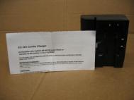 Fujifilm EC-563 Combo Charger for NP-40/120 Battery